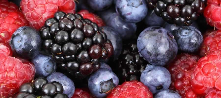 Alimentatie bogata in vitamina A si antioxidanti